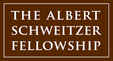 Albert Schweitzer Fellowship