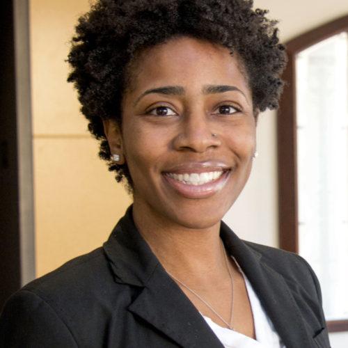 Sherilyn Garner, MPH