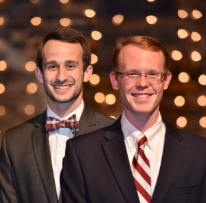 Read more about the article Samford Students Named Albert Schweitzer Fellows