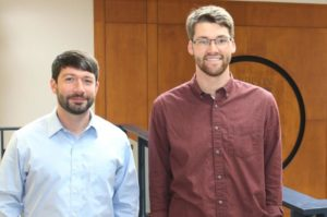 AU students initiate program to increase vaccination rates
