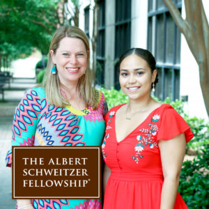 Read more about the article New Class of Alabama Schweitzer Fellows Named