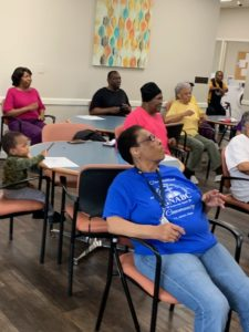 Read more about the article Empowering African-American Churchgoers in the Fight Against Heart Disease