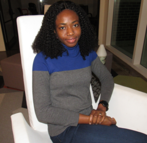 Read more about the article 2020 ASF Fellow Delivers a Virtual Safe Space for Mothers With Postpartum Depression