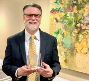 The Albert Schweitzer Fellowship of Alabama Announces Its 2021 Humanitarian of the Year Recipient